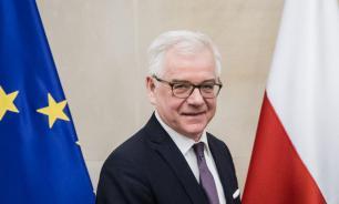 В Польше считают, что Россия представляет угрозу для ЕС