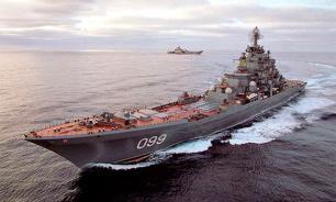 Россия построит атомные крейсеры для контроля морей
