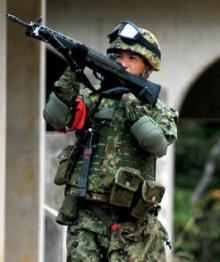 В Японии планируют отправлять на службу военных-пенсионеров