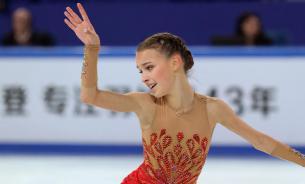 Щербакова, Косторная и Трусова приедут на чемпионат Европы в среду