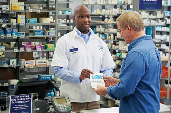 150 рецептурных препаратов могут исчезнуть из аптек США