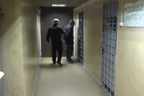 В суд направлено дело поджигателей ресторана в Находке