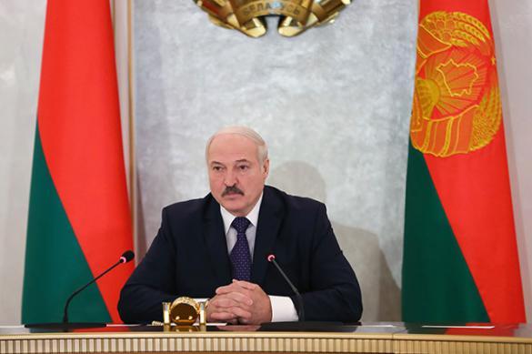 Лукашенко назвал наглыми попытки противодействовать возведению АЭС