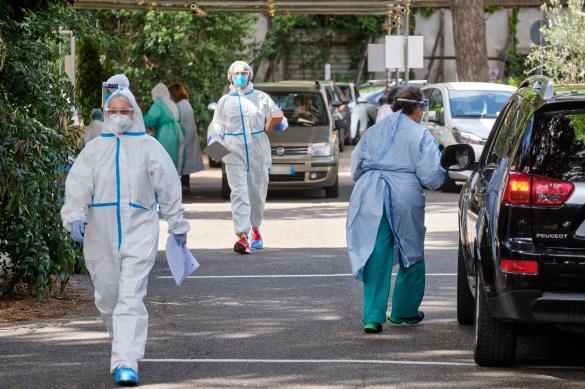 Денис Проценко поможет дагестанским врачам бороться с коронавирусом