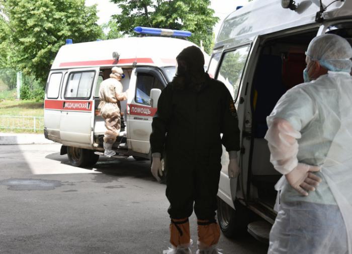 В Воронежской области умерли четыре человека