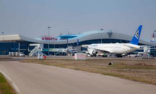 Киргизия планирует восстановить международное авиасообщение
