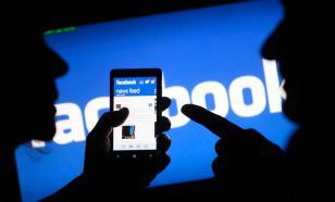 """Facebook и Instagram начали """"зачистку"""" политических постов"""
