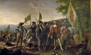 Геноцид индейцев признали, но количество жертв сократили