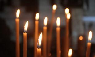 Красноярский батюшка получает до 300 списков на молитвы в Twitter за неделю