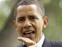 Обама объявил кандидатов на высшие посты военного командования.