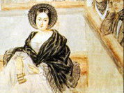 Истории любви: Дама с камелиями