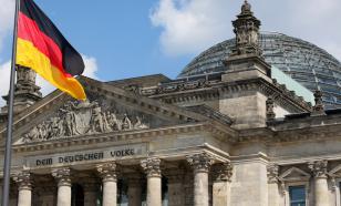 """Правительство Германии: в США военные производят """"Новичок"""""""