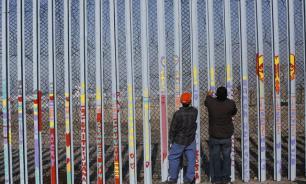 """Подготовлены первые контракты по строительству """"великой стены"""" между США и Мексикой"""