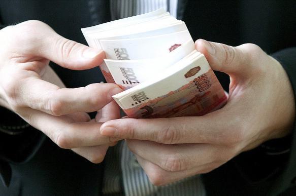 Власти Москвы пообещали, что средняя зарплата достигнет отметки в 135 тыс. рублей