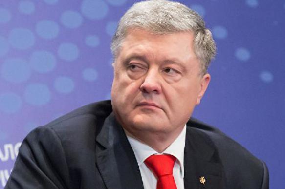 Порошенко допустил свое участие в следующих президентских выборах