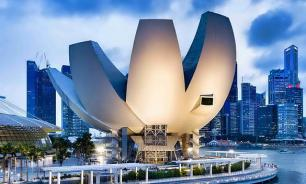 Архитектура Сингапура: круче некуда
