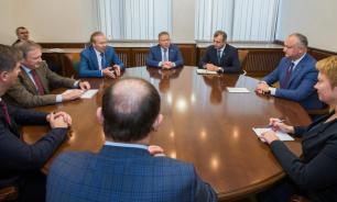 """""""Миллиард долларов - не предел"""": Андрей Назаров о Молдавии на МРЭФ"""