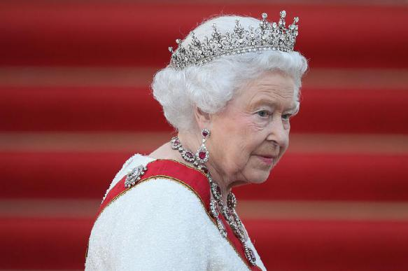 Королева Елизавета может отречься от престола
