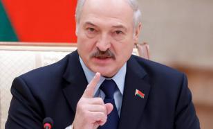 """Лукашенко назвал Москву """"столицей Родины"""""""