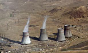 Азербайджан угрожает ударить ракетой по АЭС в Армении