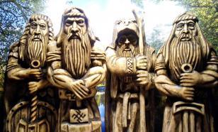 Украинский историк считает, что боги произошли от украинцев