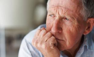 """Переболевшие """"ковидом"""" пожилые имеют высокий риск заразиться снова"""