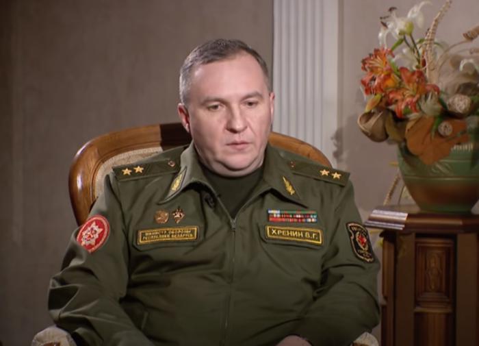 Министр обороны назвал Белоруссию плацдармом для борьбы за богатства России