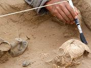 Сокровища древних несут погибель