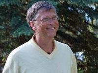 Билл Гейтс сохранил лидерство в списке американских богачей.