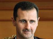 Было ли бегство Асадов из Сирии
