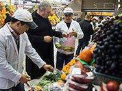 Как остановить рост цен на продукты