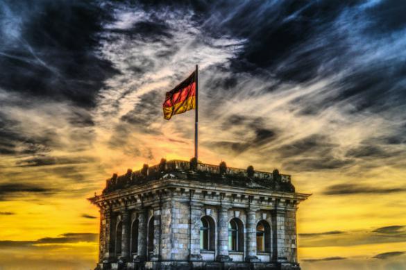 """Гордиться Гитлером: """"Сделаем Германию великой снова"""""""