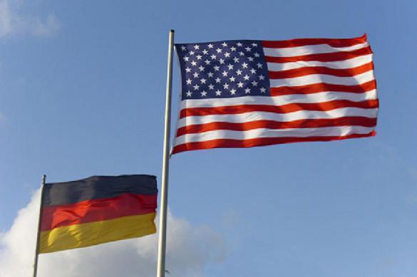 В Германии объявили о необходимости укреплять отношения с США