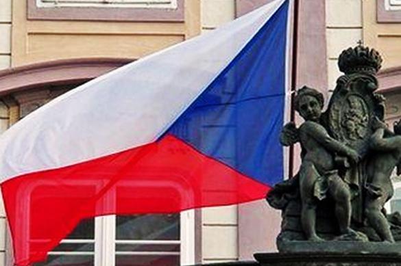 МИД Чехии - России: Ребята, давайте жить дружно