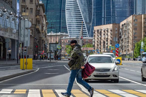 Жизни 76 москвичей за сутки унес коронавирус