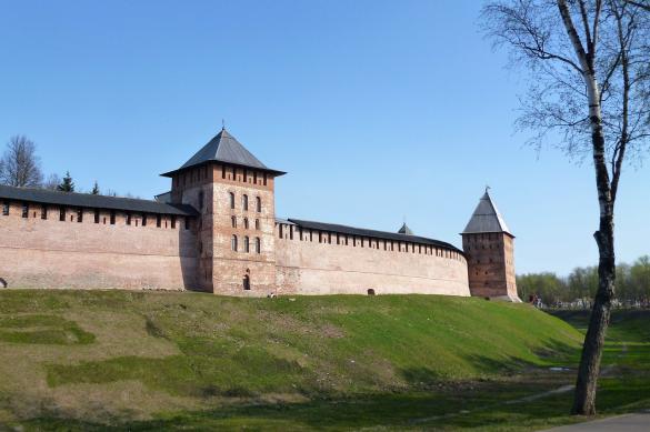 Историк рассказал об особенностях развития Новгорода XIV-XV веков