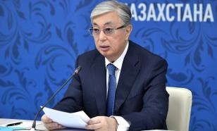 Карантин в Казахстане продлён