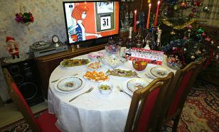 Определены самые вредные блюда новогоднего стола