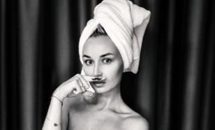 """Исхаков решил заработать на фото Гагариной """"в полотенце"""""""