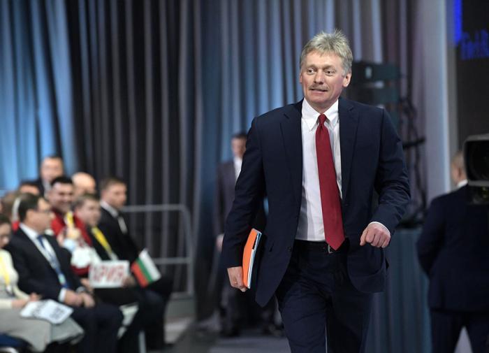 """""""Категорически не согласны"""": Кремль ответил Праге по поводу Врбетице"""