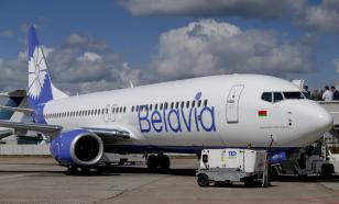 Рейс Минск - Анталия подал сигнал бедствия и пошёл на посадку в Москву