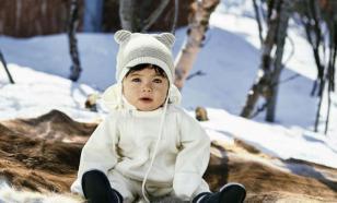 Маме на заметку: Как правильно одевать ребенка