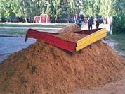 Детские площадки опасней стройплощадок