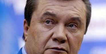 """Виктор Янукович """"арестован"""" по делу о расстрелах на Майдане"""