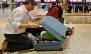 Пассажирам разрешили бесплатный провоз верхней одежды в самолетах