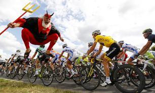 """Ночной кошмар для WADA: как начинался """"Тур де Франс"""""""