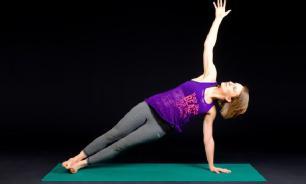 Пятнадцать минут йоги в день излечат высокое давление