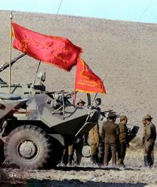 Депутат Госдумы назвал законным ввод советских войск в Афганистан