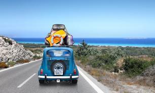 Правила путешествия на автомобиле