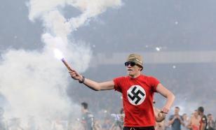 """Фанат киевского """"Динамо"""" и Гитлера баллотируется в Верховную раду"""
